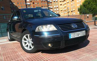 Volkswagen Passat 1.9tdi 130cv con libro 2004