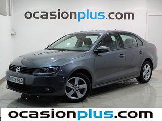 Volkswagen Jetta 1.6 TDI Advance Bluemotion Tech DSG 77 kW (105 CV)