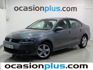 Volkswagen Jetta 1.6 TDI Advance Bluemotion Tech DSG 77 kW (105 CV)