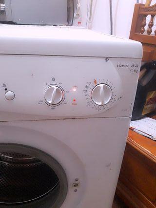 lavadora clase A