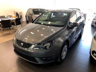 SEAT Ibiza ST 1.6TDI 90cv