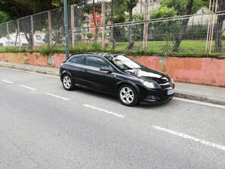 Opel Astra GTC Diesel Cosmo.