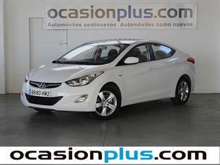Hyundai Elantra 1.6 MPI Comfort 97 kW (132 CV)