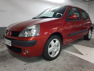 Renault Clio 1 5 DCi 2004