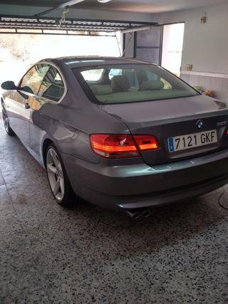 BMW e92 325i 3.0
