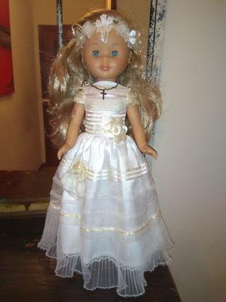 nancy comunion 2012