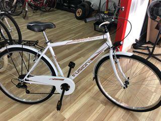 Bicicleta Italiana Cuadro hombre.