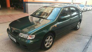Nissan Almera diesel