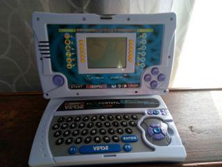 ordenador de juegos
