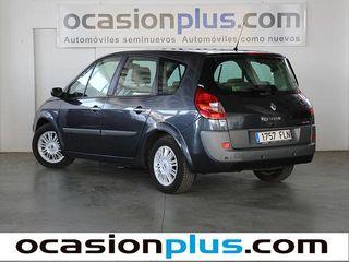 Renault Grand Scenic 2.0 16V Privilege 7 Plazas 99 kW (135 CV)