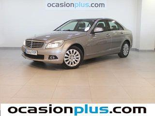 Mercedes-Benz Clase C C 200 K Elegance 135kW (184CV)