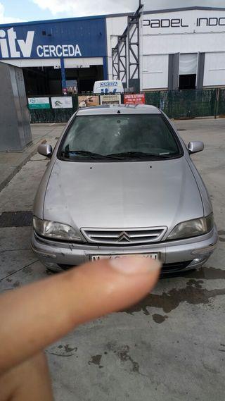 Citroen Xsara 1999 HDI