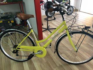 Bicicleta Italiana Via Veneto