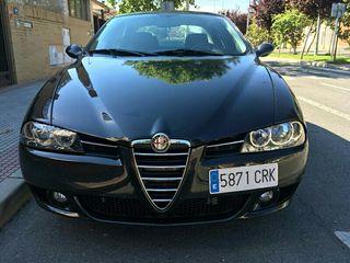 Alfa Romeo 156 1.9 jtd 140 cv 2004