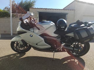 Moto Bmw K1300S