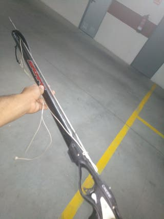 fusil pesca submarina