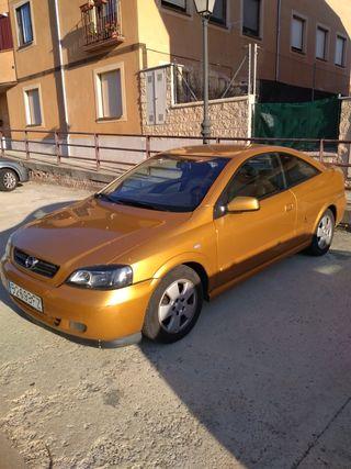 Opel Astra Coupé Bertone 1.8 16 válvulas