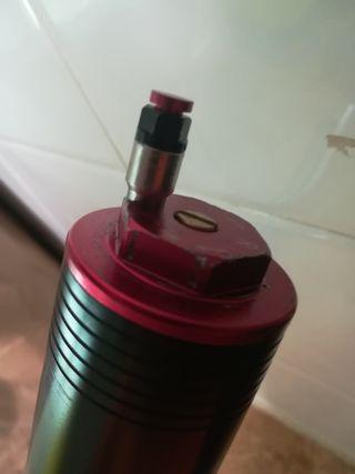 barras horquilla pitbike regulables