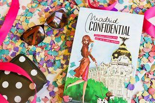 OCIO SECRETO: Madrid Confidential