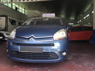 Citroen Grand c4 picasso 2010 7 plazas