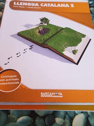 Libro lengua catalana 2
