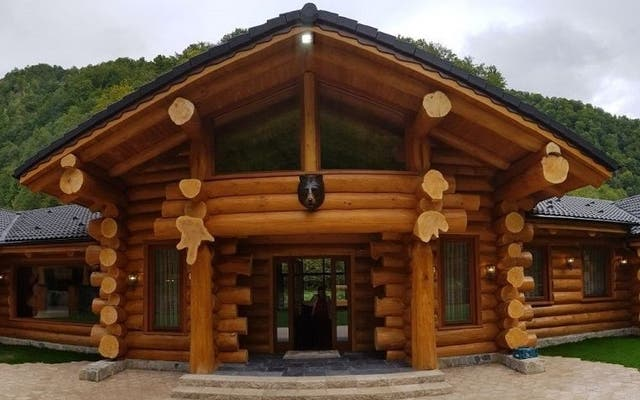 Construcciones de casa madera maciza de segunda mano por 750 en castello castellon de la plana - Construcciones de casas de madera ...