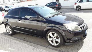 Opel Astra Gtc 1.9 2005