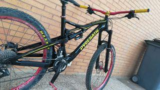 SOLO Cuadro Bicicleta