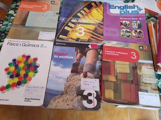 Libros Eso
