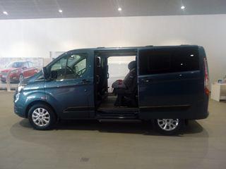 Nueva Ford Transit Custom 2018