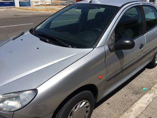 Peugeot 206 gasolina