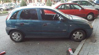 Opel Corsa 2000 gasoil