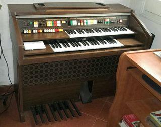 Organo electronico JVC