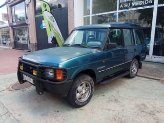 Land rover Discovery 2.5 5p