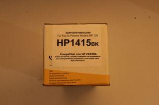 TONER COMPATIBLE HP CE320A