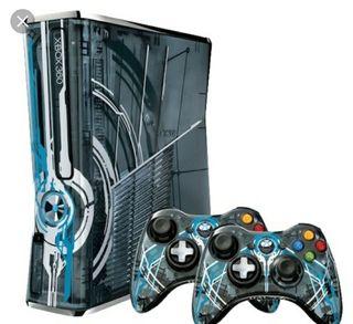 Xbox 360 nueba