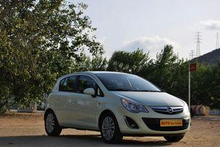 Opel Corsa 1.4 5 p CÓMO NUEVO!