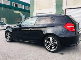 BMW Serie 1 118 i 2009 paquete M 143 cv