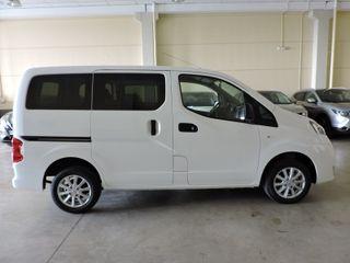 Nissan NV200 2017 5 PLAZAS
