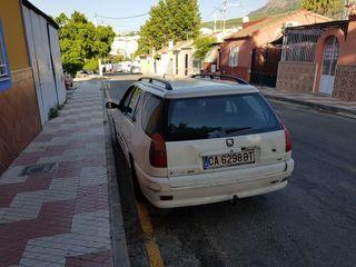 Peugeot 306 break boulevard