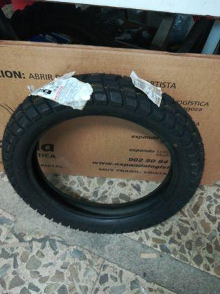 neumático trail nuevo