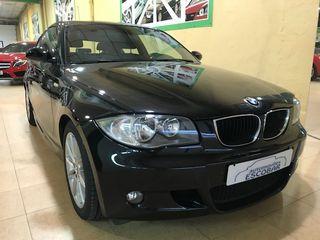 BMW Serie 1 2010 PACK M