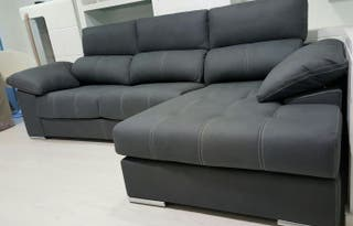 Sofá de diseño nuevo garantizado