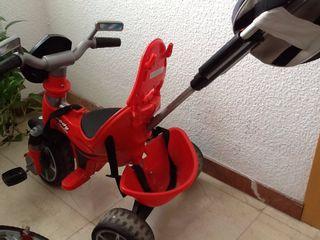 Ciclomotor bebe