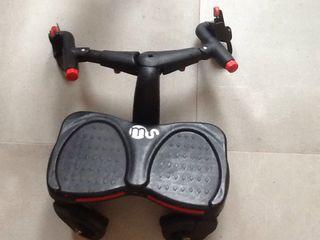 Transportín Adaptable