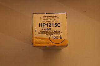 TONER COMPATIBLE HP CB541A