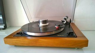 Lenco L- 434 Plato Tocadiscos Vintage