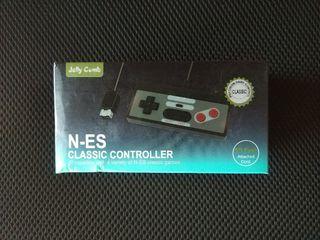 Mando 3Mtr Cable Nintendo NES Mini 100% NUEVO