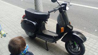 Vespa 125 pk motocicleta