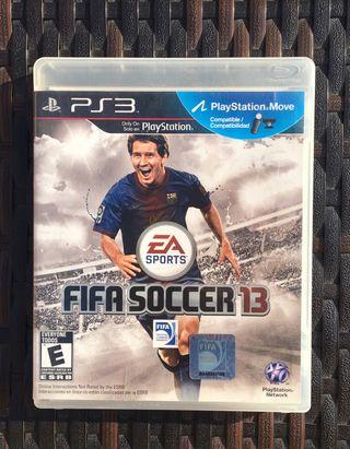 FIFA PS3 ORIGINAL